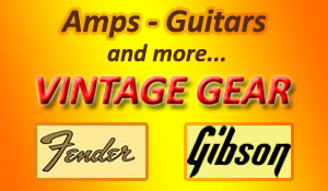 vintage fender 1969 champ marshall guitars amps Music Store  St. Marys Celina Wapakoneta lima Ohio Musical Instruments New Breman Minister